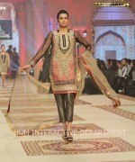 Telenor Bridal Couture Week 2014 Day 3 Pictures 008