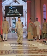 Telenor Bridal Couture Week 2014 Day 3 Pictures 009