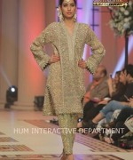 Telenor Bridal Couture Week 2014 Day 3 Pictures oo21
