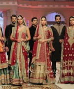 Telenor Bridal Couture Week 2014 Day 3 Picturesmehdi