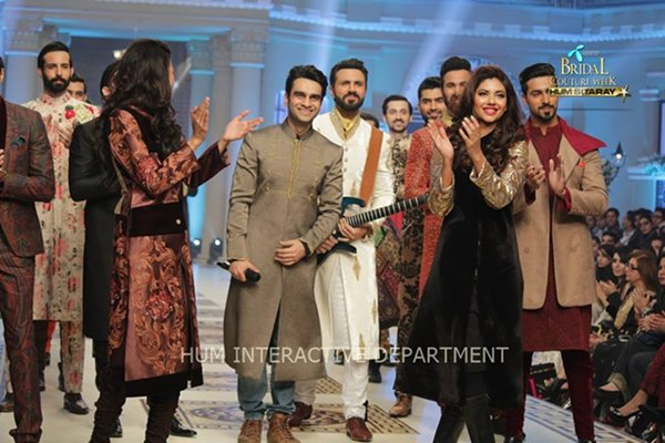 Telenor Bridal Couture Week 2014 Day 3 Picturesmunib
