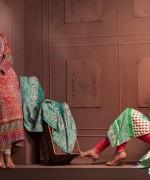Thredz Cambric Dresses 2014-15 Volume 2 1