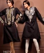 Thredz Cambric Dresses 2014-15 Volume 2 2