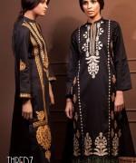 Thredz Cambric Dresses 2014-15 Volume 2 5