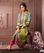 Thredz Cambric Dresses 2014-15 Volume 2 6