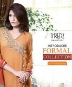 Thredz formal Wear dresses 2014 for Women 003
