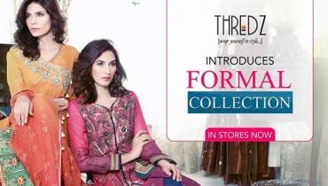 Thredz formal Wear dresses 2014 for Women 004
