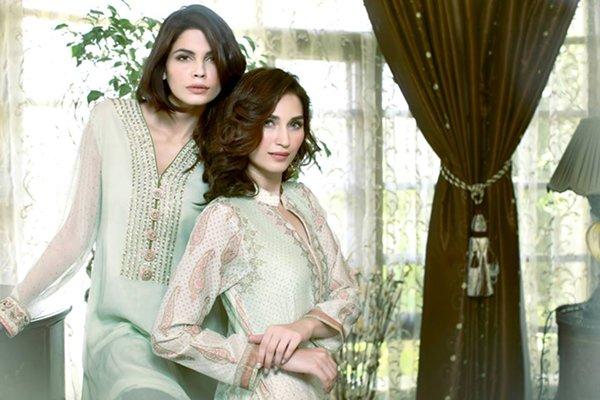 Thredz formal Wear dresses 2014 for Women 006
