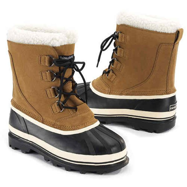 Trends Of Winter Boots 2014-2015 For Men 007