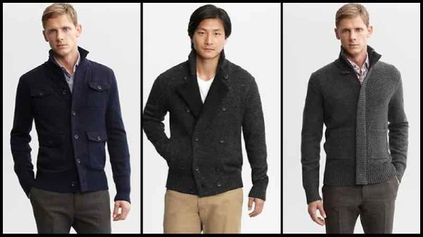 Trends Of Winter Sweaters 2014-2015 For Men 003