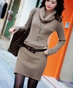 Trends Of Winter Sweaters 2014-2015 For Women 009