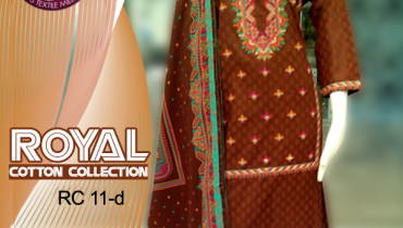 VS Textile Mills Cotton Collection 2015 For Women 007