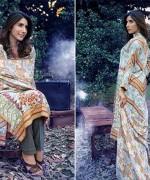 Warda Designer Winter Dresses 2014 Volume 2 For Women 0010