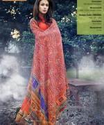 Warda Designer Winter Dresses 2014 Volume 2 For Women 002