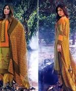 Warda Designer Winter Dresses 2014 Volume 2 For Women 011