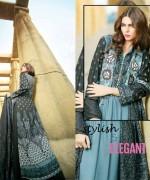 ZS Textiles Winter Dresses 2014 For Women 002