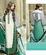 ZS Textiles Winter Dresses 2014 For Women 003
