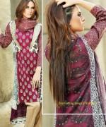 ZS Textiles Winter Dresses 2014 For Women 006