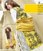 ZS Textiles Winter Dresses 2014 For Women 008
