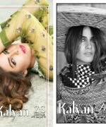ZS Textiles Winter Dresses 2014 For Women