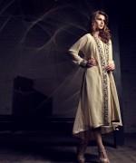 Zainab Hasan Winter Dresses 2014-15 For Girls 4