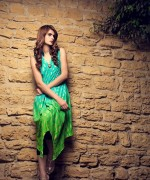Zainab Hasan Winter Dresses 2014-15 For Girls 6