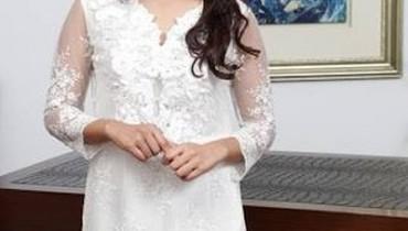 Zainab Salman winter dresses 2014 for women 002