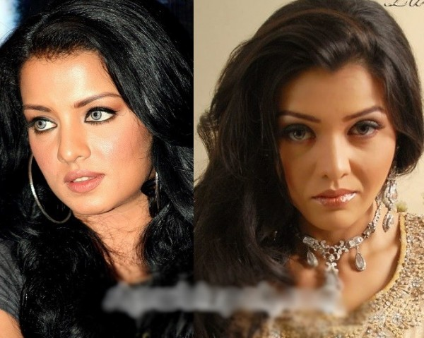 bollywood celebrities and their duplicate copies