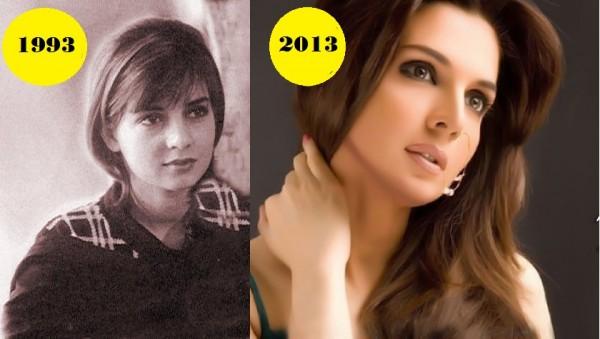mahnoor baloch beauty tips
