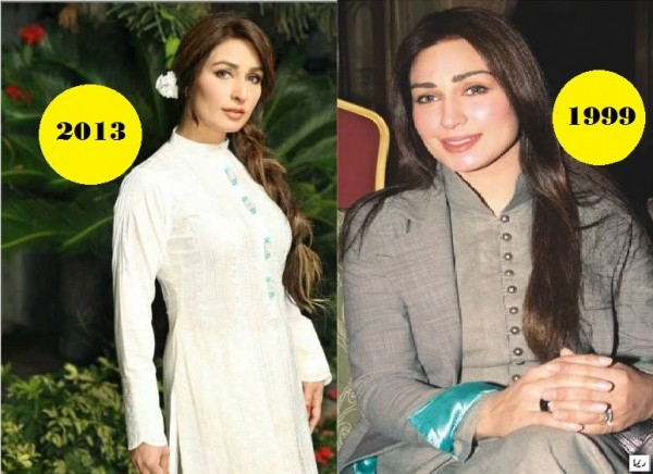 reema khan beauty and fitness