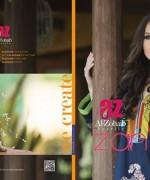 Al Zohaib Textile Embroidered Kurti Collection 2015 Volume 2 For Women 0010