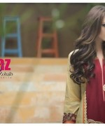Al Zohaib Textile Embroidered Kurti Collection 2015 Volume 2 For Women 0016