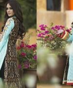 Al Zohaib Textile Embroidered Kurti Collection 2015 Volume 2 For Women 003