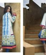 Al Zohaib Textile Embroidered Kurti Collection 2015 Volume 2 For Women 004