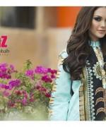 Al Zohaib Textile Embroidered Kurti Collection 2015 Volume 2 For Women 006