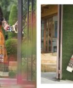 Al Zohaib Textile Embroidered Kurti Collection 2015 Volume 2 For Women