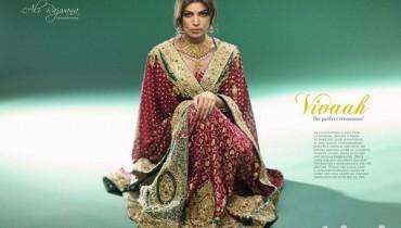 Ali Rajwana Bridal Dresses 2015 For Women 5
