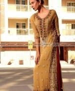 Arfa Bridal Wear Dresses 2015 For Women 1