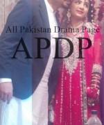 Babar khan wedding photos with bismah khan