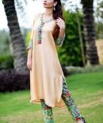 Beautiful Dresses For Women in Pakistan 2015 0014
