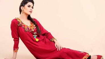 Beautiful Dresses For Women in Pakistan 2015 008