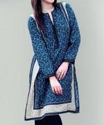Bonanza Satrangi Winter Dresses 2015 Volume 2 For Women 0010