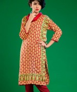 Bonanza Satrangi Winter Dresses 2015 Volume 2 For Women 005