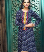 Bonanza Satrangi Winter Dresses 2015 Volume 2 For Women 006