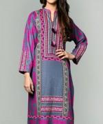 Bonanza Satrangi Winter Dresses 2015 Volume 2 For Women 009