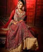 Bridal Dresses In Pakistan 2015 0011