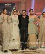 Bridal Dresses In Pakistan 2015 0013
