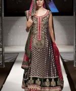 Bridal Dresses In Pakistan 2015 0016