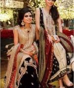 Bridal Dresses In Pakistan 2015 0017