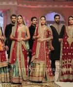 Bridal Dresses In Pakistan 2015 0021